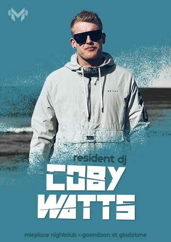 Coby Watts